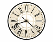 Wall Clock Pierre by Howard Miller HM-625546