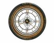 Wall Clock Rosario by Howard Miller HM-625443