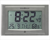 Wall Clock TechTime IV by Howard Miller HM-625590