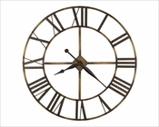 Wall Clock Wingate by Howard Miller HM-625566