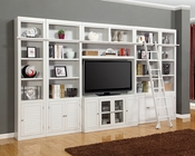 Wall Entertainment Center Boca by Parker House PH-BOC-ESET2