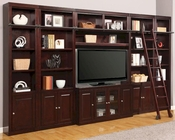 Wall Entertainment Center Boston by Parker House PH-BOS-ESET2