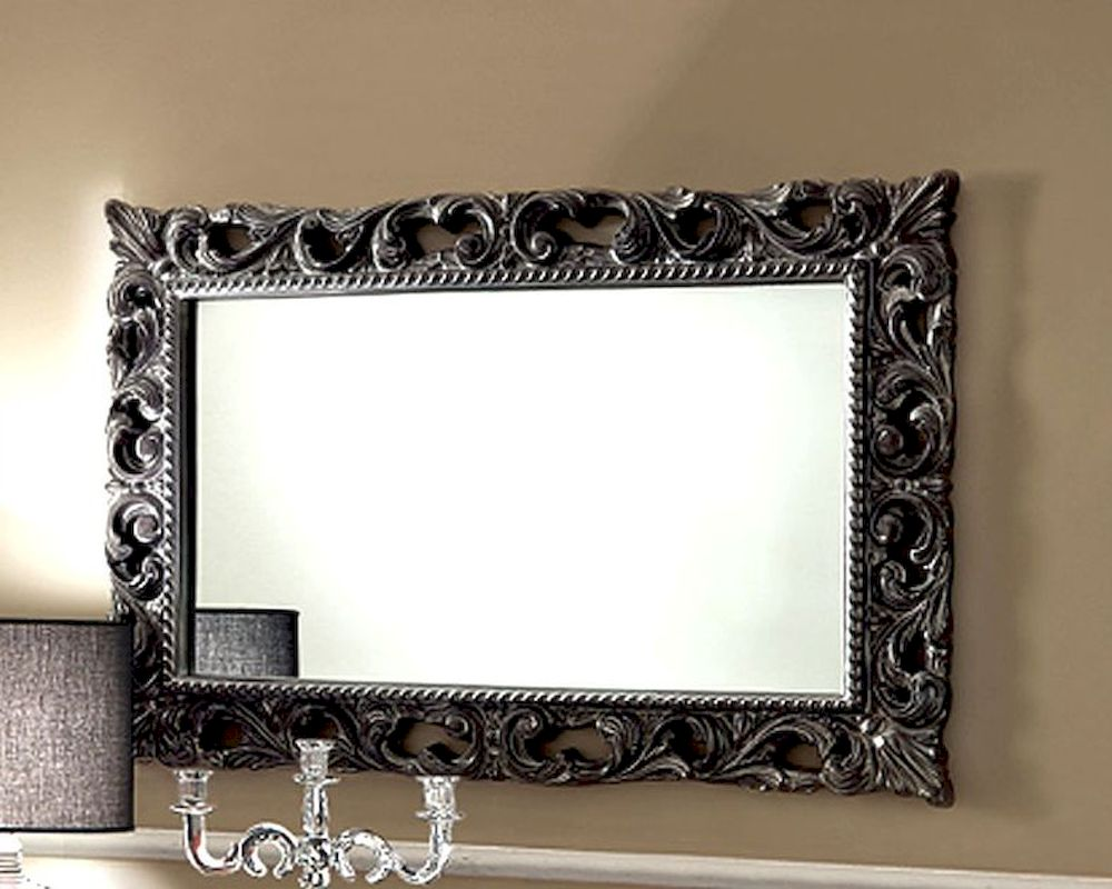 Wall mirror mona european design made in italy 33b476 for Design made in italy