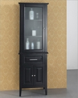 Walton 24in Espresso Side Cabinet by Virtu USA VU-MDC-5324