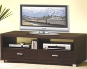 Warehouse Interiors Derwent Modern TV Stand with Drawers BS-FTV-890