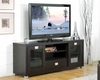 Warehouse Interiors Matlock TV Stand with Glass Doors BS-FTV-886