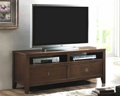 Warehouse Interiors New Jersey Brown Modern TV Stand BS-RT169F-OCC