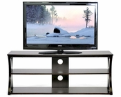 Warehouse Interiors Xavier Brown Modern TV Stand BS-AA-TV-9