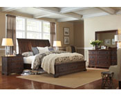 Aspenhome Westbrooke Bedroom Collection I59