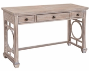 White Sofa Table Lana by Magnussen MG-T3045-73