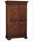 Wine & Bar Cabinet Barossa Valley by Howard Miller HM-695-114