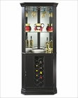 Wine Cabinet Piedmont II by Howard Miller HM-690-003