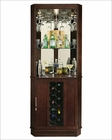 Wine Cabinet Pleasant Valley II by Howard Miller HM-690-034