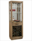 Wine Cabinet Sienna by Howard Miller HM-690-030