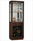 Wine Cabinet Sienna II by Howard Miller HM-690-031