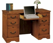 "Winners Only 48"" Computer Flattop Desk WO-H148F"