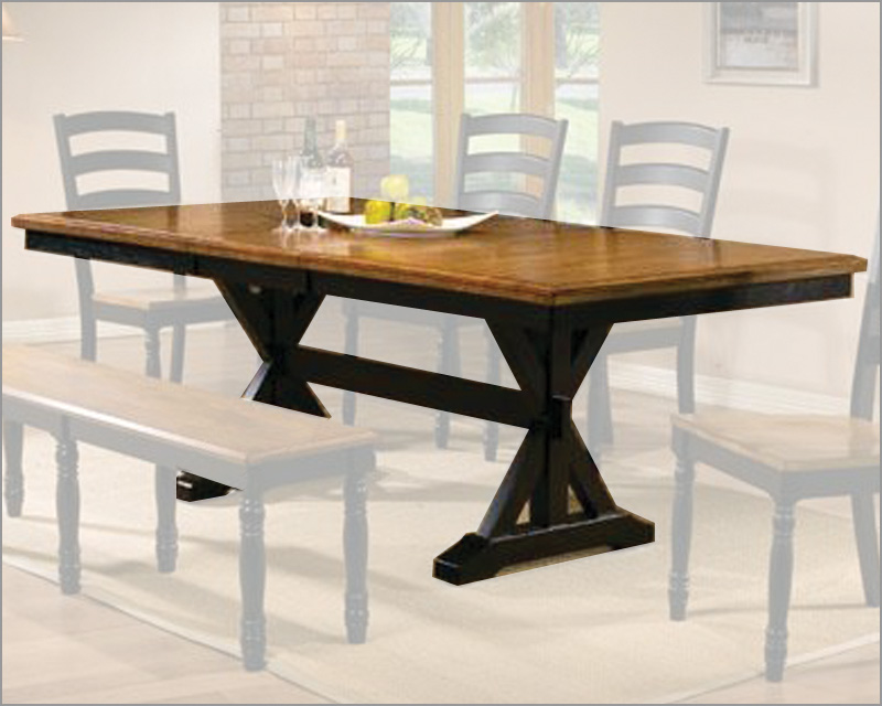 84 dining table oval winners only 84