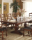Winners Only Ashford Dining Trestle Table WO-DA44100