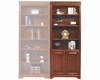 Winners Only Bookcase with Doors and Shelves WO-KM132BD