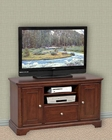 Winners Only Cherry TV Stand with Open Shelf WO-TTC150