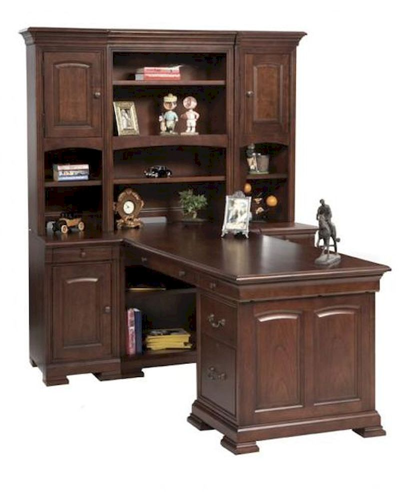 winners only compact home office set wo ckm132 2