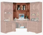 Winners Only Computer Wedge Hutch WO-KM132WH