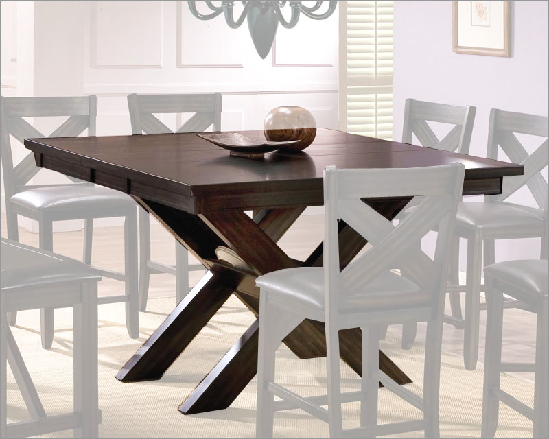 Winners Only Counter Height Dining Table
