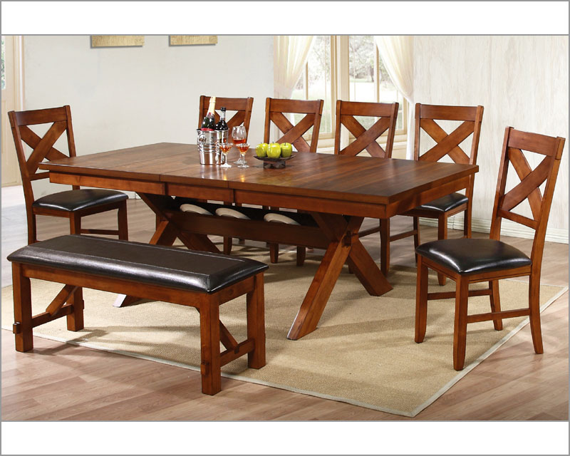 Winners Only Dining Room Set Edgewater