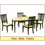 Winners Only Dining Set Santa Fe WO DS4264s