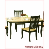 Winners Only Dining Table Santa Fe WO DS4264
