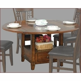 Winners Only Dining Table Zahara WO DZH4260