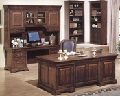 Winners Only Executive Home Office Set WO-CK172F-RTA
