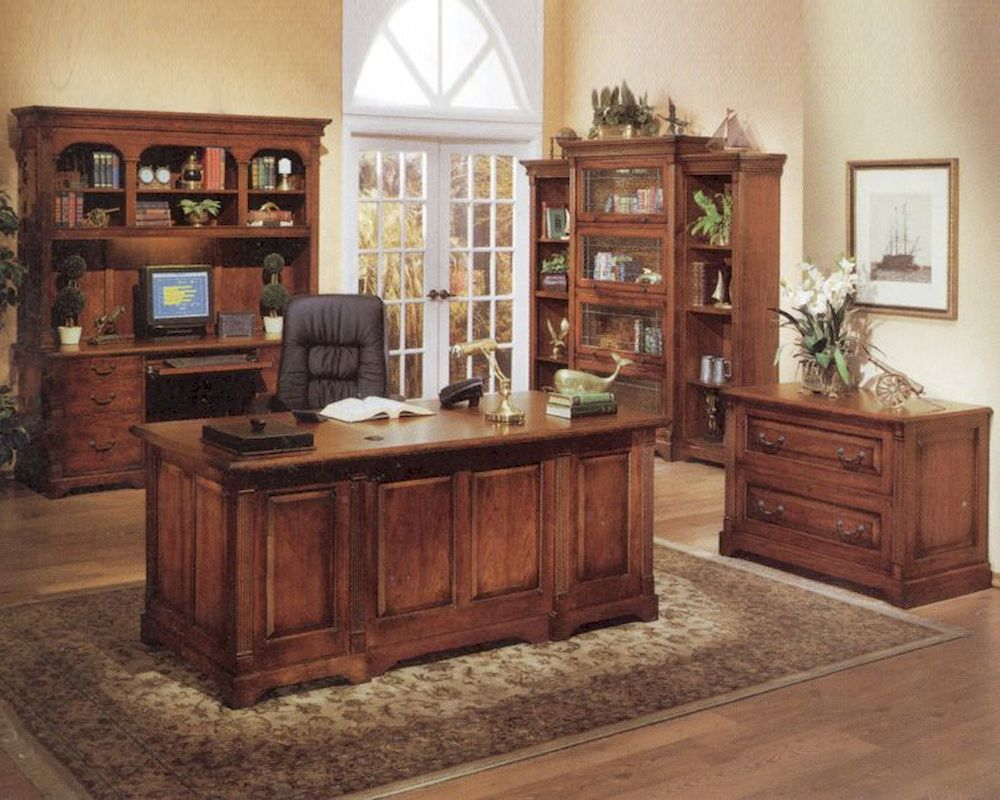 Winners Only Executive Home Office Wo K172 2