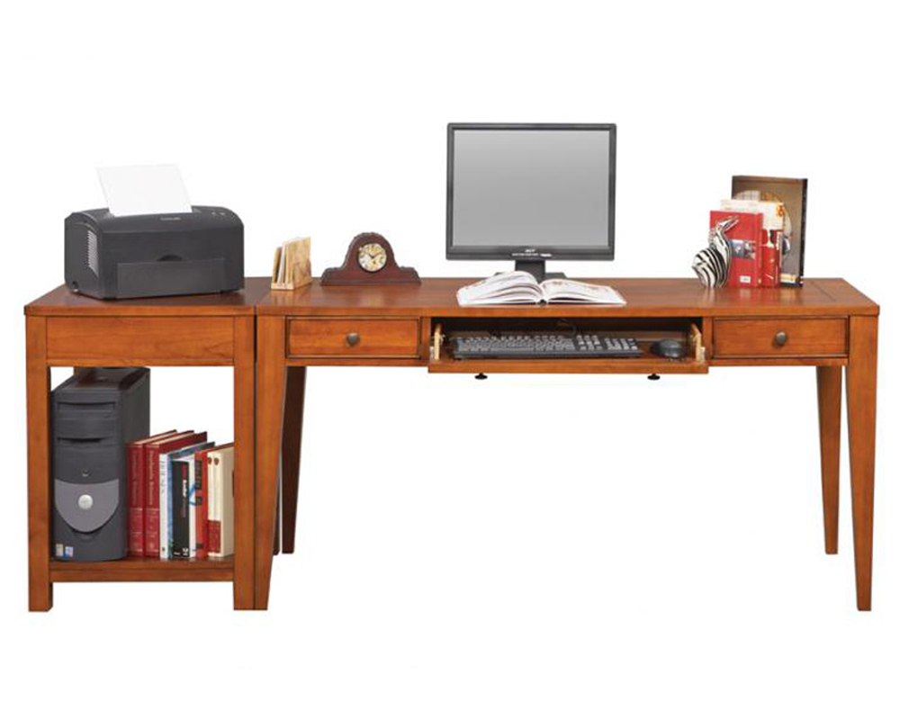 winners only home office set with corner desk wo gt260 3