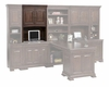 Winners Only Hutch with Door WO-CKM132DH
