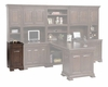 Winners Only Left Storage Cabinet WO-CKM118BL