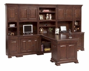 Winners Only Modular Home Office Set WO-CKM132-1