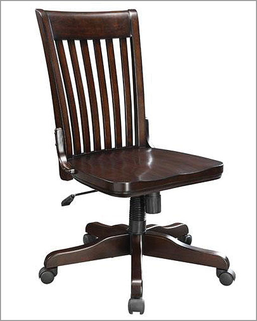 Peachy Winners Only Office Chair Koncept In Chocolate Wo Gkc280Sp Dailytribune Chair Design For Home Dailytribuneorg