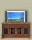 Winners Only Plasma TV Console in Deep Cherry WO-TWK164
