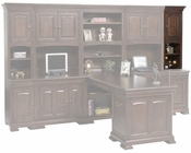 Winners Only Right Hutch with Door WO-CKM118HR