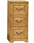Winners Only Three Drawer File Cabinet WO-H331