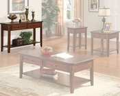 Winners Only Topaz Cherry Sofa Table WO-ATC100S