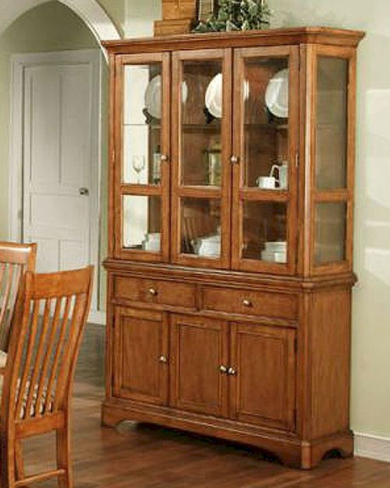 Marvelous Winners Only Topaz Cinnamon Buffet Hutch Wo Dt2560B H Download Free Architecture Designs Scobabritishbridgeorg