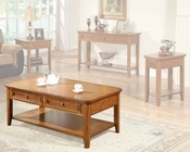 Winners Only Topaz Cinnamon Coffee Table WO-AT100C
