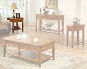 Winners Only Topaz Cinnamon End Table WO-AT100EN