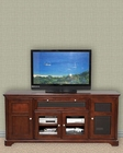 Winners Only TV Console in Cherry WO-TTC174