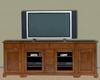 Winners Only TV Console in Vintage American WO-TJ154-136