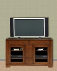 Winners Only TV Stand in Vintage American WO-TJ154