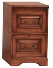 Winners Only Two Drawer File Cabinet WO-K121