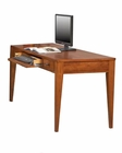 Winners Only Writing Desk with Center Keyboard Drawer WO-GT260D